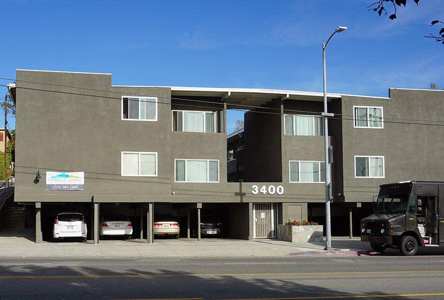 Santa Monica Soft-story retrofit