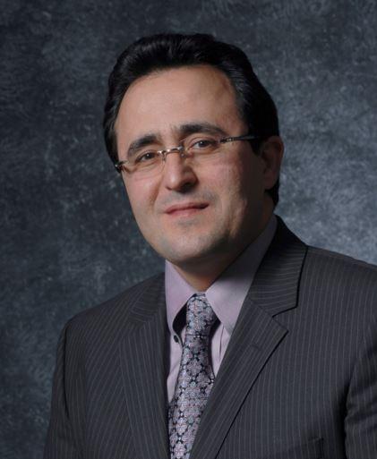 Ali Sahabi