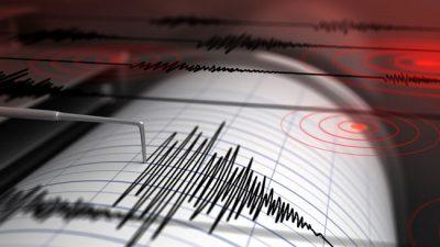 Ca Earthquakes Preparation