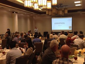 optimum seismic retrofit earthquake safety seminar