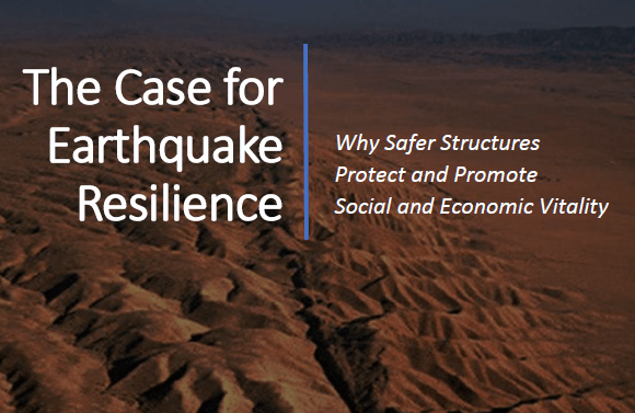 Seismic Resiliency white paper