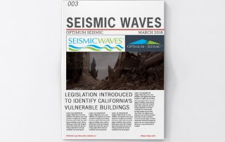 newsletter seismic waves march 2018