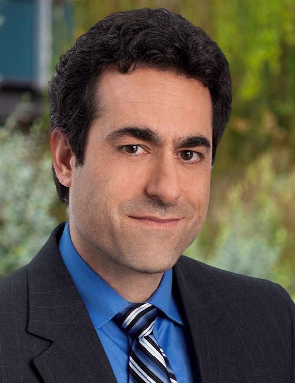 Evan Reis Executive Director & Co-Founder US Resiliency Council