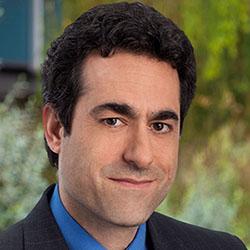 Evan Reis Co-Author SRI