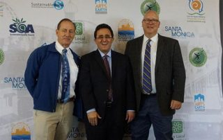 Santa Monica Chamber of Commerce Sustainability Awards Sponsored By Optimum Seismic