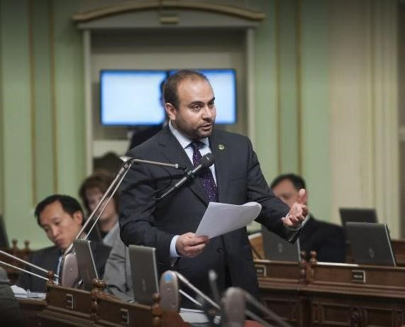 Seismic Safety Bill (Nazarian) Passes Committee Votes