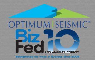 optimum seismic biz fed social event