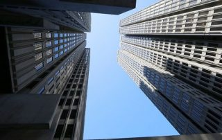 San Francisco's Top High Rises At Risk