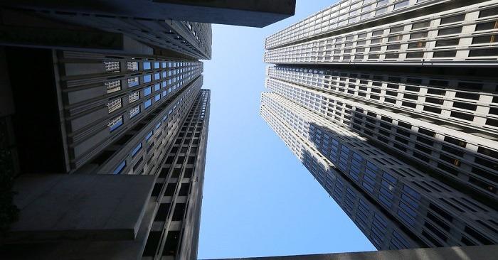 USGS Cites Serious Risks in San Francisco High-rises