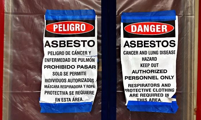 Don't Skirt Hazardous Substance Testing During Retrofit