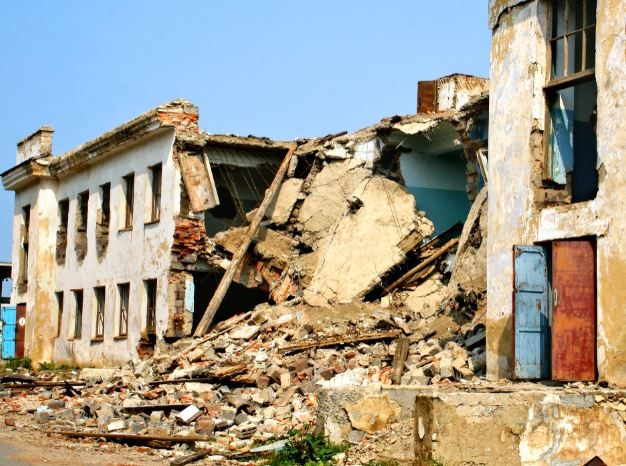 California Earthquake Resiliency Bill Gains Support