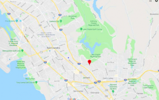 Magnitude 3.0 earthquake strikes near Castro Valley, CA