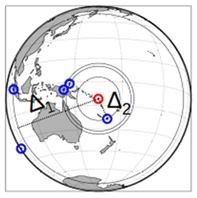 Aftershocks Found to Trigger Quakes Across the Globe