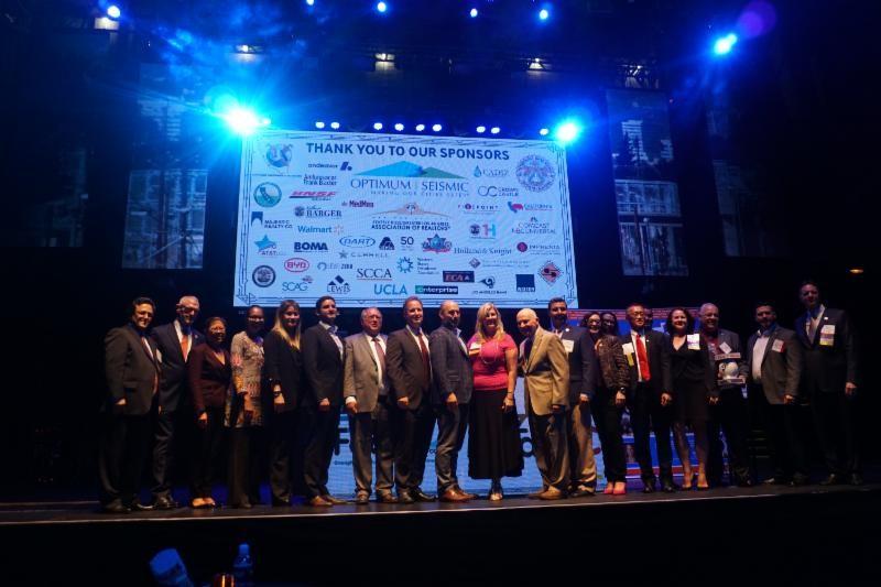 Optimum Sponsors BizFed Emerging Leaders Event