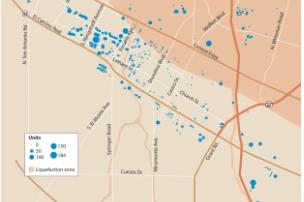 Mandatory Seismic Retrofit program might be coming to Mountain View