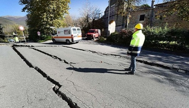 Scientists: 2016 Quake Drew New Zealand Islands Closer