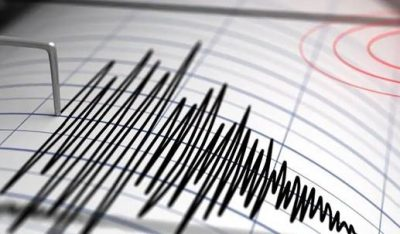 Japan hit with a 6.3 magnitude earthquake