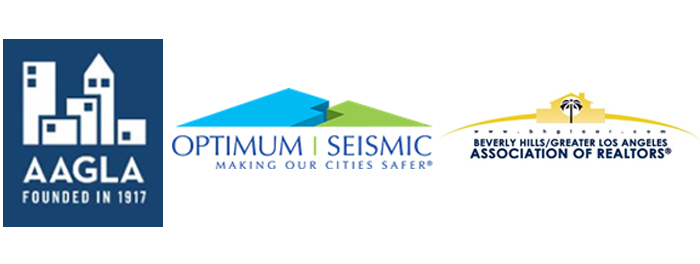Free Apartment Building Earthquake Retrofit Seminar in Beverly Hills May 20, 2019