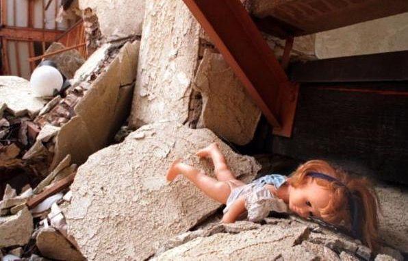 Why Do Buildings Fail In An Earthquake?
