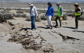 Report: July Quakes Caused $200 Million in Damage