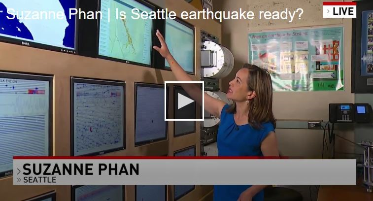 Is Seattle Ready for an Earthquake?