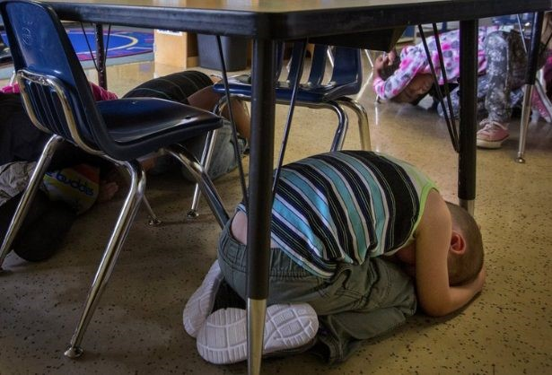 Washington Schools at 'High Risk' in Major Earthquake