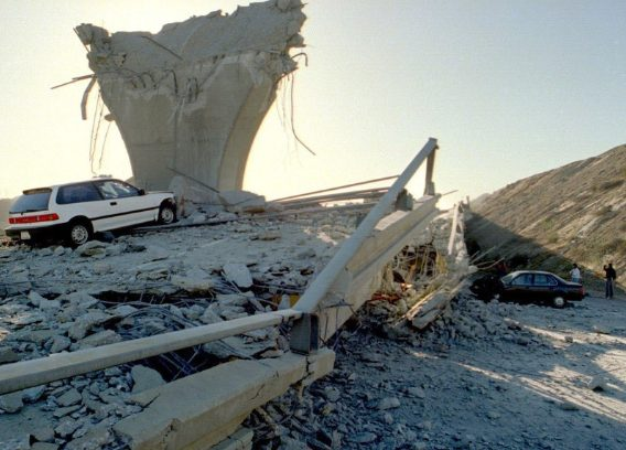 One of the biggest questions in earthquake seismology is how earthquakes get started