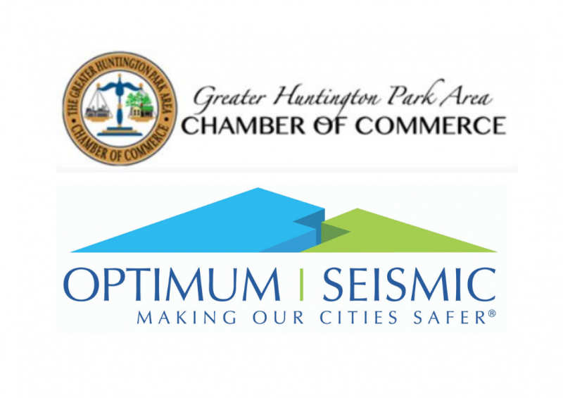 Optimum Seismic Joins Salute to Huntington Park Chamber of Commerce's Latina Women in Business