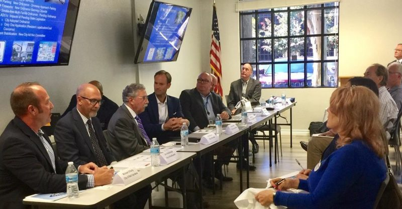 City Officials Update Rancho Southeast Association of REALTORS® on Projects in Local Communities
