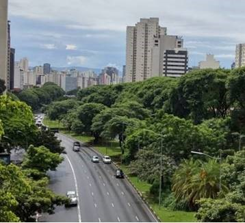 City Parks Play Important Role in Urban Resilience Planning