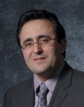Ali Sahabi, Chief Operating Officer, Optimum Seismic, Inc.
