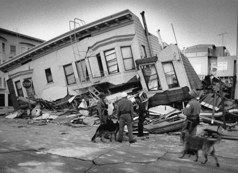 30 Years Later: Lessons Learned from Loma Prieta
