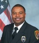 Bertral T. Washington, Pasadena Fire Chief