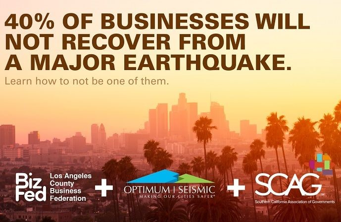 Don't Miss Important Event on the ROI of Seismic Resiience