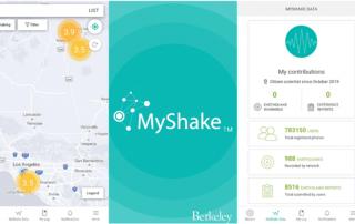 Gov. Gavin Newsom has unveiled an earthquake early alert app in California