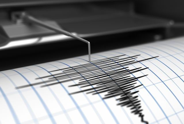 Quake Risk to Californians Cited in Recent Report