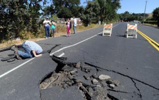 6.3 magnitude earthquake hot Chiapas, Mexico
