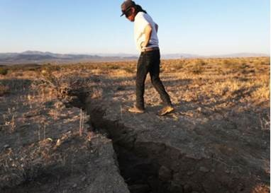 NSF Shakes up Grant Funding for Earthquake Study