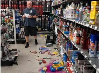 Recent Quakes Prompt Warnings of 'Hidden' Danger