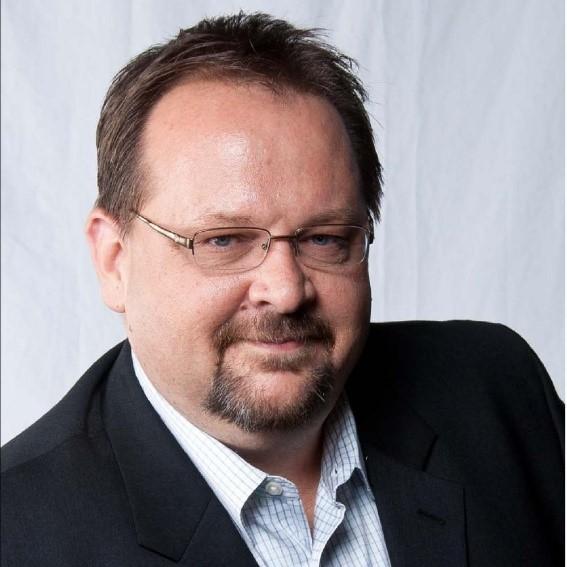 Phil Burum Chapter President BIA Baldy View