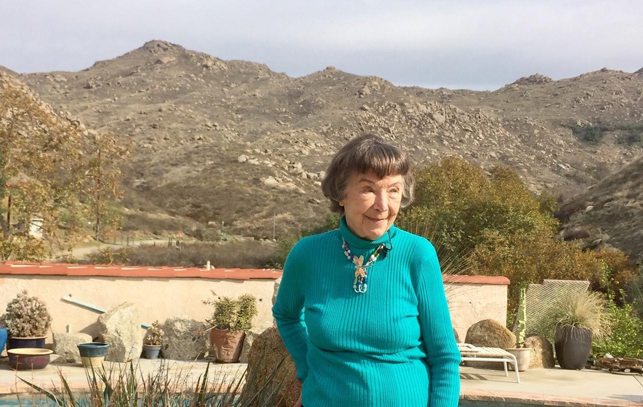 Jane Block Founder Riverside Land Conservancy