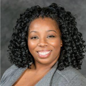 Christen Carter Executive Director, BOMA OC