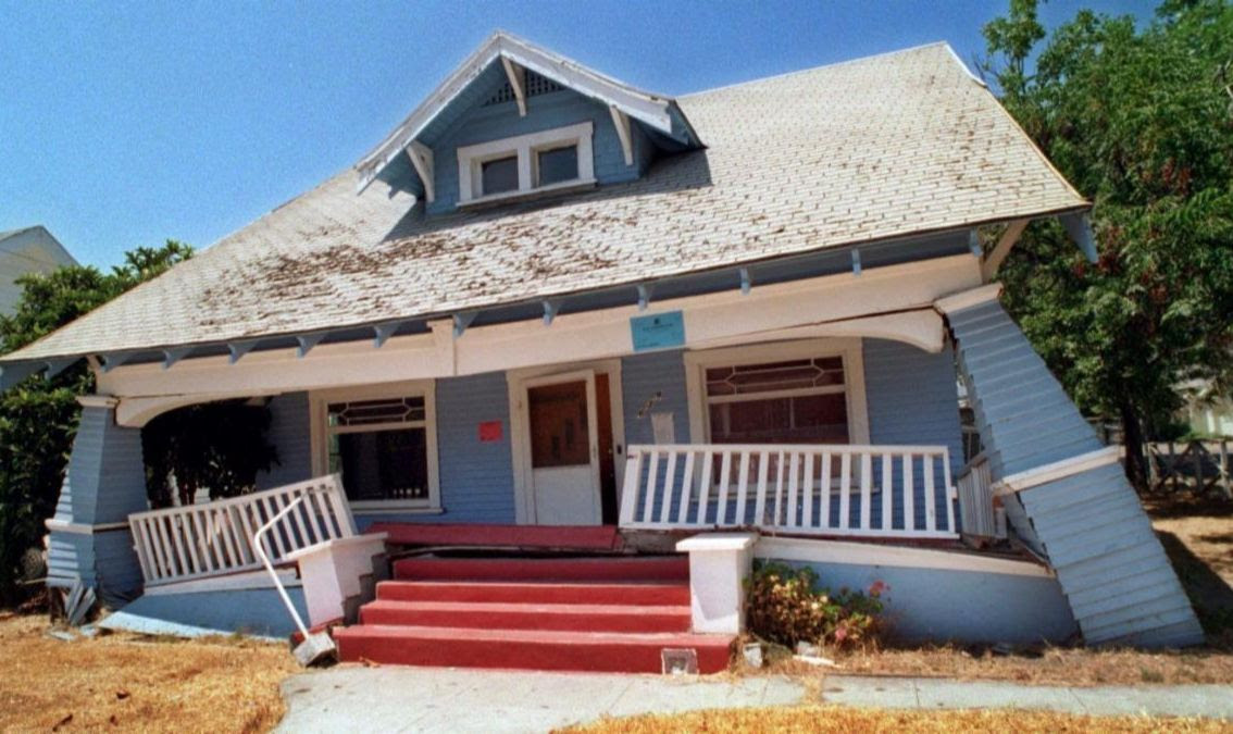 California Reopens Grants to Retrofit Older Homes