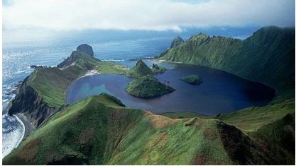 Major 7.5 Earthquake Hits Off Russia's Kuril Islands