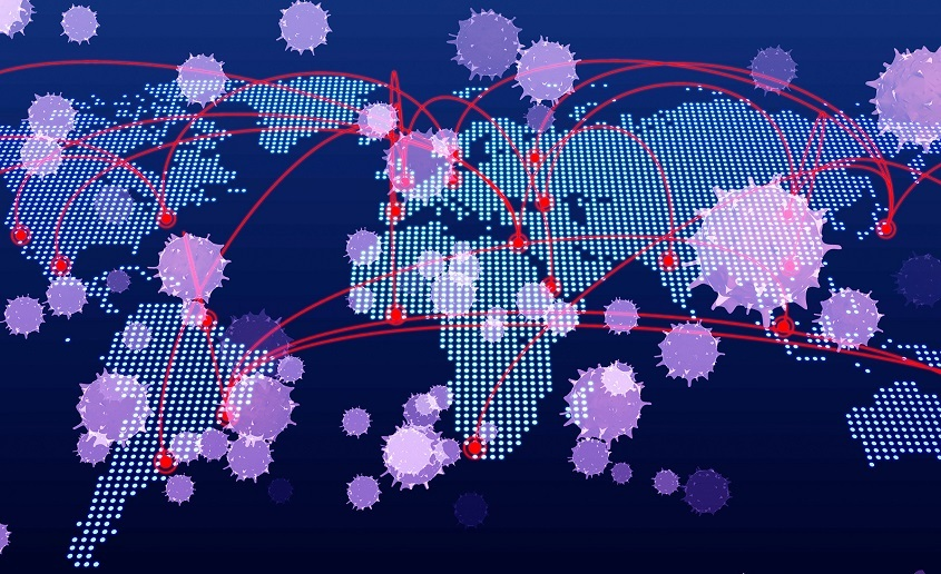 Pandemic Opens Eyes to Other Risks, Potential Disasters