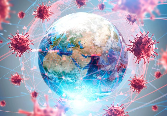 Pandemic Turns Thoughts to Other Catastrophic Threats