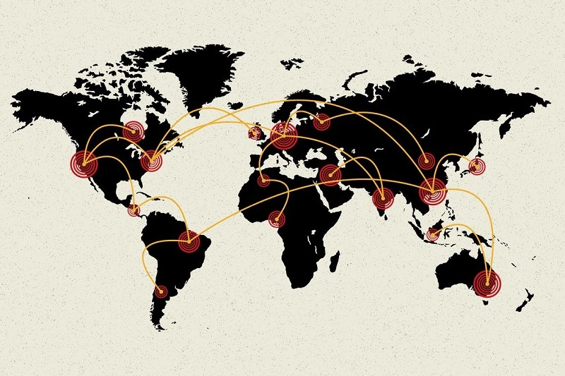 Pandemic Turns Thoughts to Other Disaster-Related Threats