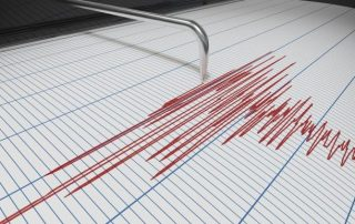 3.9 Earthquake Hit Barstow