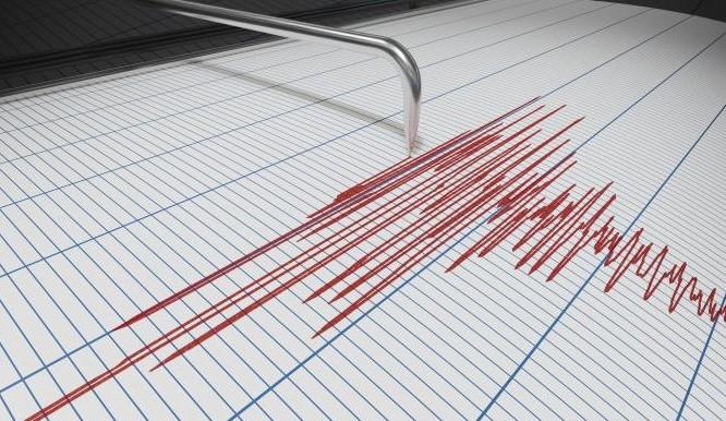 3.9 Earthquake Hit Barstow