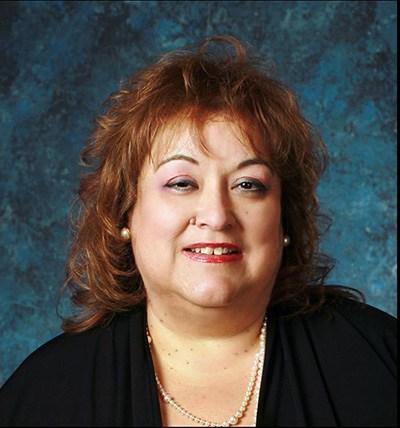 Mary Figueroa, President Riverside Community College Board Of Trustees